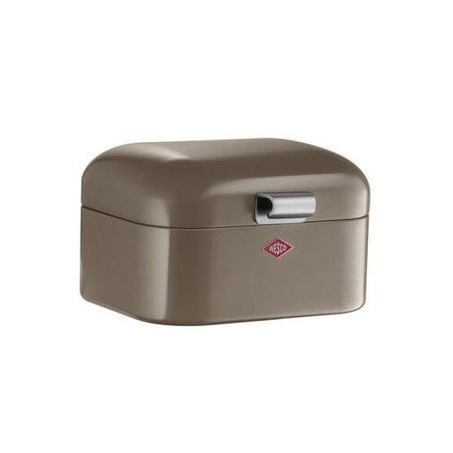 Wesco - pojemnik na pieczywo mini grandy - ciemny szary (4004519046166)