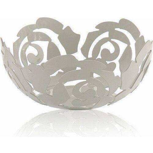 Alessi Misa na owoce la rosa biała 21 cm