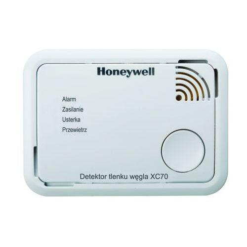 Honeywell Czujnik tlenku węgla xc70 z aplikacją
