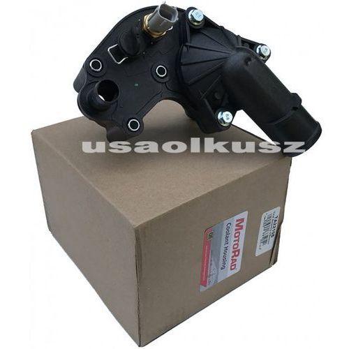Motorad Termostat z obudową ford mustang 4,0 v6