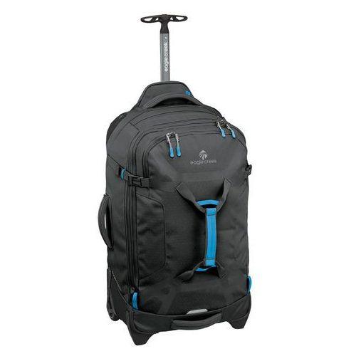 Eagle creek load warrior walizka 26 czarny 2018 walizki na kółkach (0700051465932)