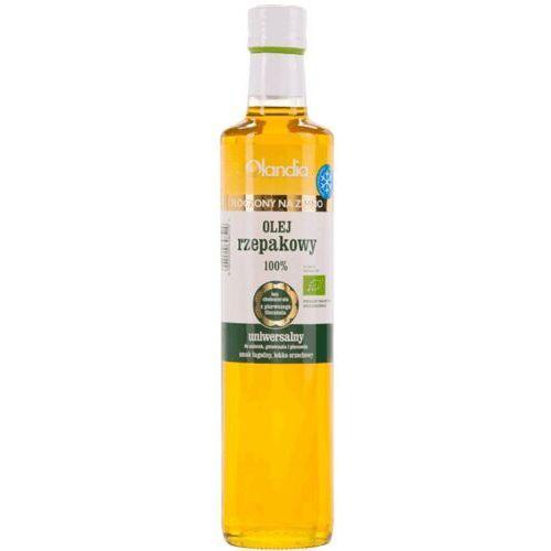 ba5bbb7e91a7fd Oleje, oliwy i octy Producent: Złoto Polskie, ceny, opinie, sklepy ...
