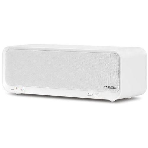 Głośnik Technisat BluSpeaker Biały (0001/9110) Darmowy odbiór w 19 miastach! (4019588191105)