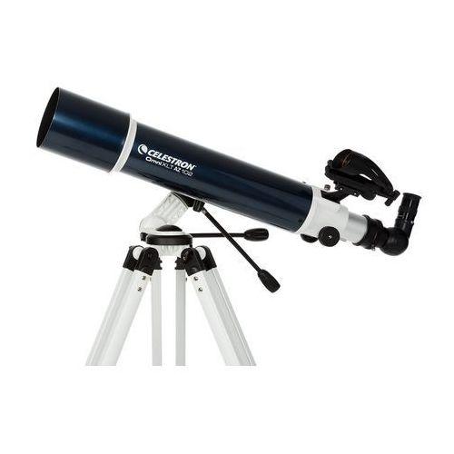 Celestron 22150-cgl 102 mm omni xlt refraktorem az teleskop czarny/biały (0050234221504)