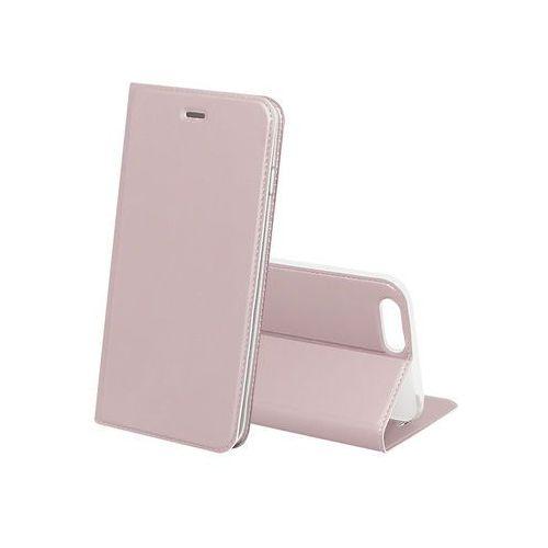 etui l iphone 7 różowe złoto 5900804091356 - odbiór w 2000 punktach - salony, paczkomaty, stacje orlen marki Blow