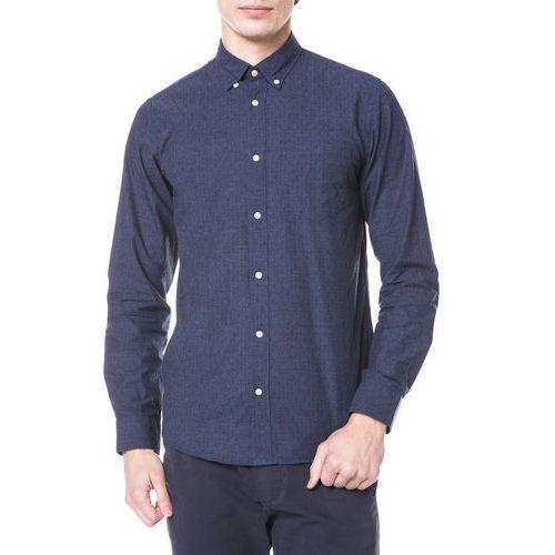 Jack & Jones Blue Fix 2 Koszula Niebieski M (5713238639427)