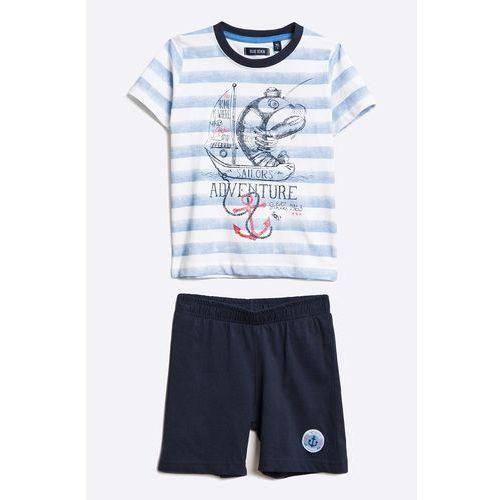 Blue Seven - Komplet dziecięcy 92-128 cm z kategorii Dresy dla dzieci