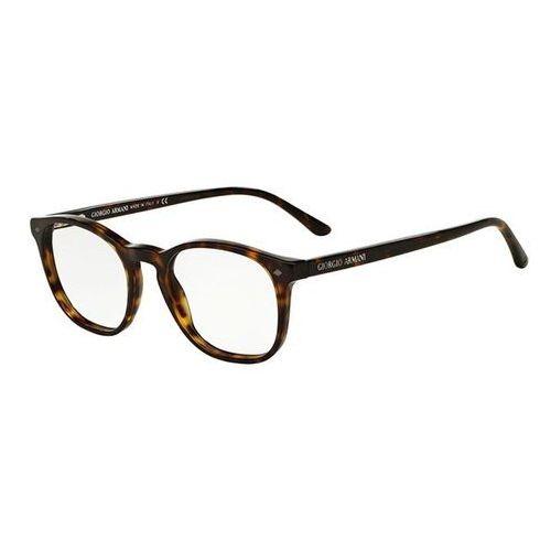 Okulary Korekcyjne Giorgio Armani AR7074 5026