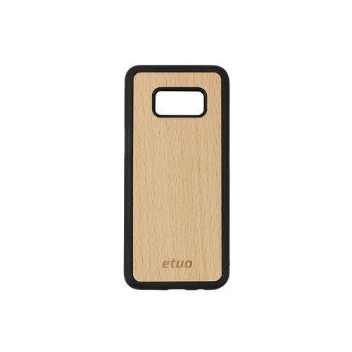Etuo wood case Samsung galaxy s8 - etui na telefon wood case - buk