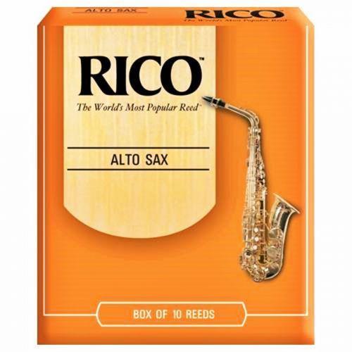 Rico std. 3.0 stroik do saksofonu altowego