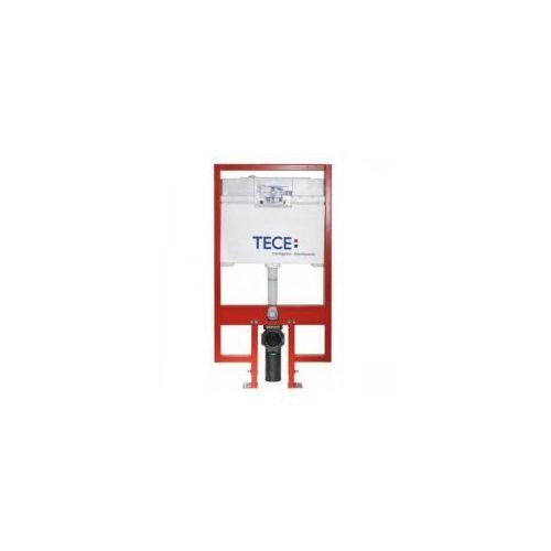 Tece profil 9300065 stelaż podtynkowy do wc slim 8 cm, wys. 120cm, szer. 64.5cm