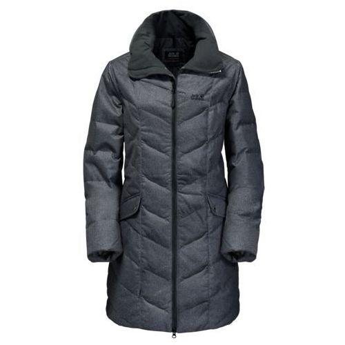 Płaszcz baffin bay coat women marki Jack wolfskin