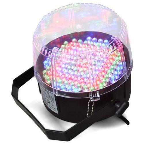 Reflektor LWS Ibiza Strobe-112LED Disco efekt świetlny