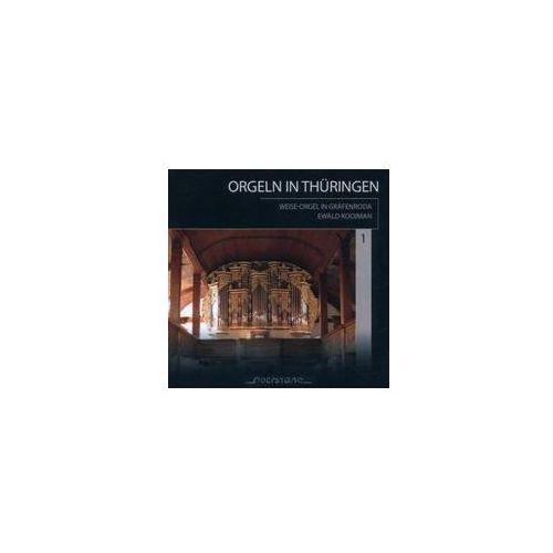 Querstand Weise - orgel in grafenroda (4025796005172)
