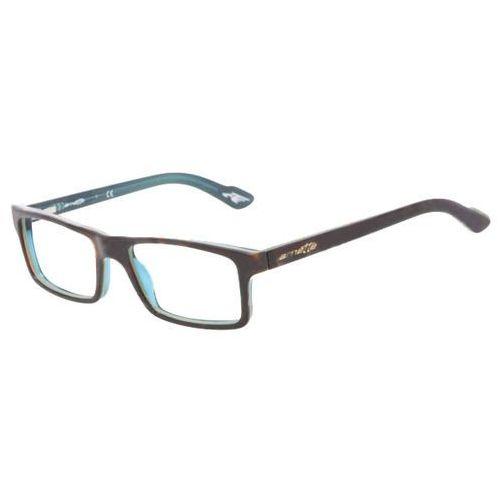 Okulary korekcyjne  an7060 lo-fi 1103 marki Arnette