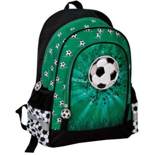 Plecak Piłkarza zielony PASO MUNDIAL (5903162014340)
