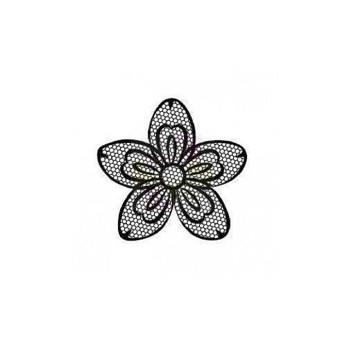 Stamperia Stempel akrylowy wtk131 kwiatek