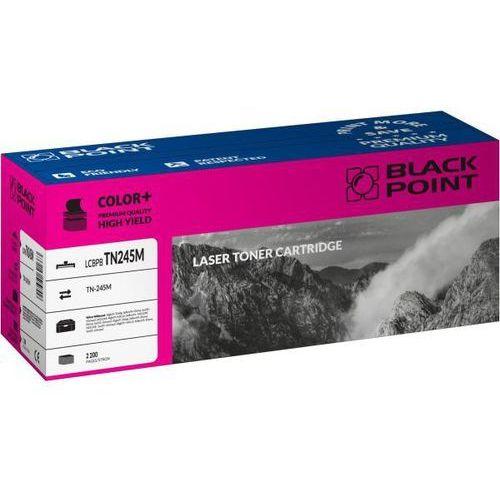Black point  lcbpbtn245m (zamiennik tn-245m) - produkt w magazynie - szybka wysyłka!