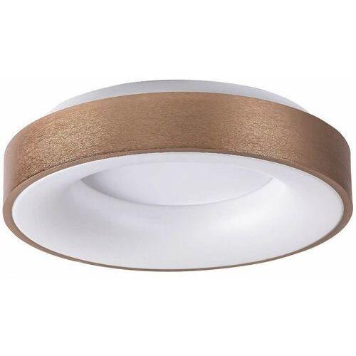 Rabalux Carmella złota led 50w 4000k lampa sufitowa 5053