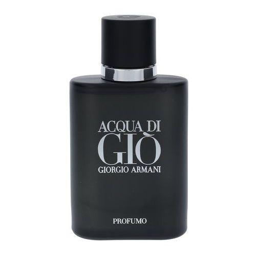 Giorgio Armani Acqua di Gio Profumo 40ml M Woda perfumowana (3614270157622)