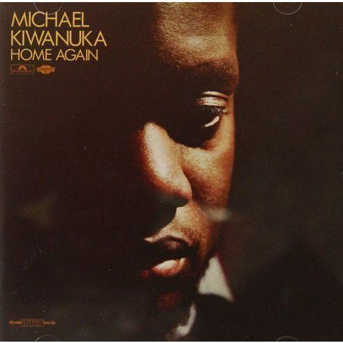 HOME AGAIN LP. - Michael Kiwanuka (Płyta winylowa), 2797133