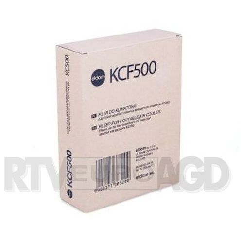Eldom kcf500