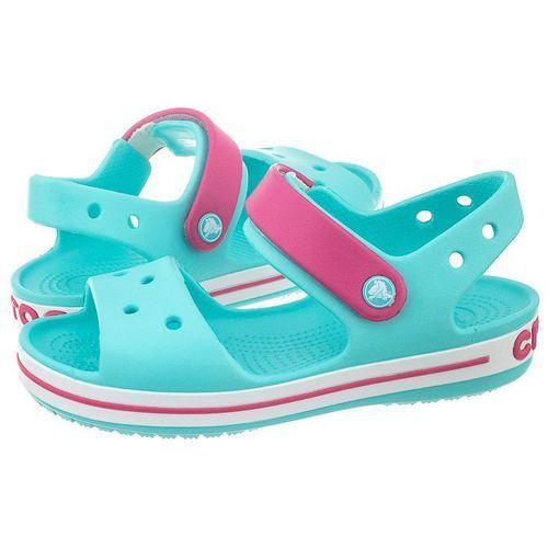 Crocs Sandałki crocband sandal kids pool 12856-4fv (cr39-d)