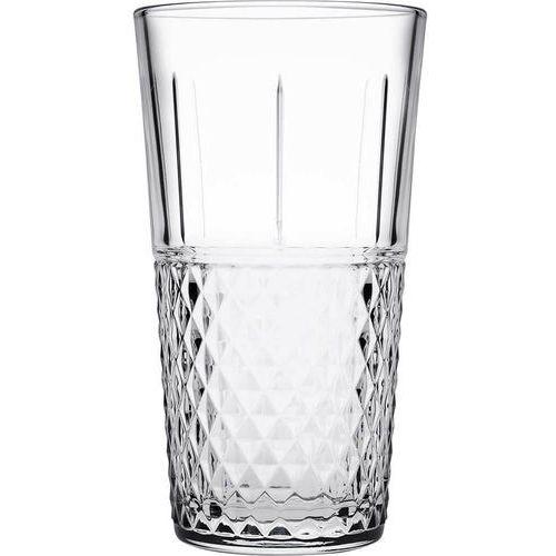 Pasabahce Szklanka wysoka highness - poj. 490 ml