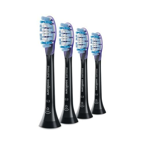 Głowice wymienne Philips Sonicare Premium Gum Care HX9054/33 Czarna (8710103805663)