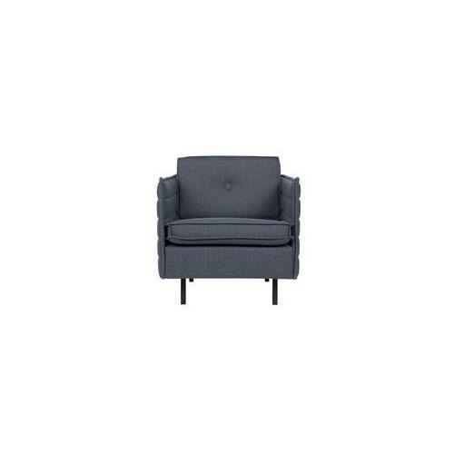 Zuiver Sofa JAEY 1-SEATER COMFORT szaro/niebieski 3200064 (8718548027930)