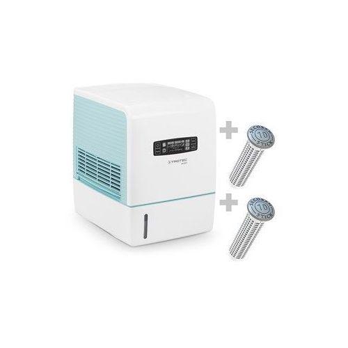 Nawilżacz oczyszczacz powietrza / Airwasher AW 20 S + 2 SecoSan Stick 10