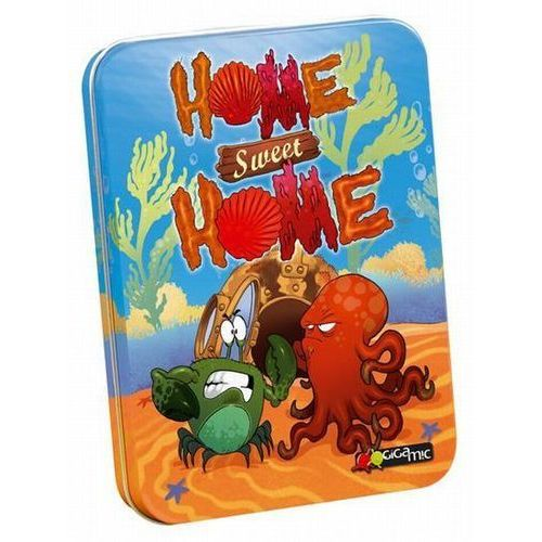 Gigamic Home sweet home (3421271400813)