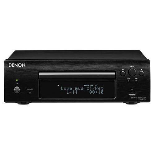 Denon DCD-F109 - produkt z kat. odtwarzacze cd