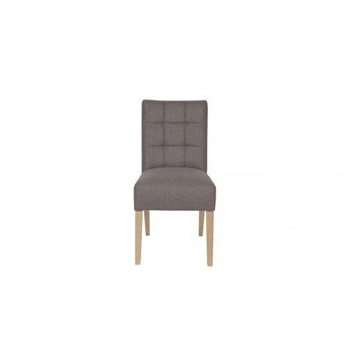 Woood krzesło stołowe tijmen taupe 340942-90