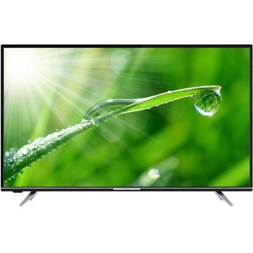 TV LED Gogen TVU 65W652
