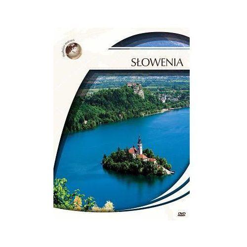DVD Podróże Marzeń Słowenia