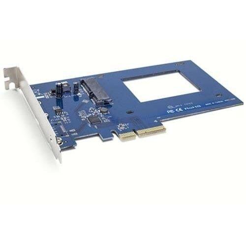 """OWC Accelsior S adapter dysków SSD 2,5"""" na PCIe (0812437021035)"""