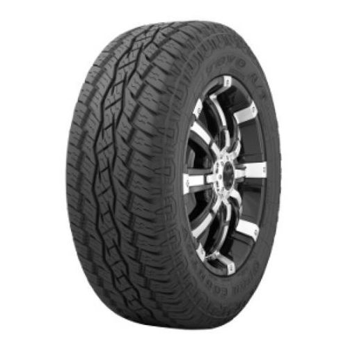 Toyo open country a/t+ 255/60 r18