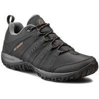 Trekkingi COLUMBIA - Woodburn II BM3924 Black/Caramel 010