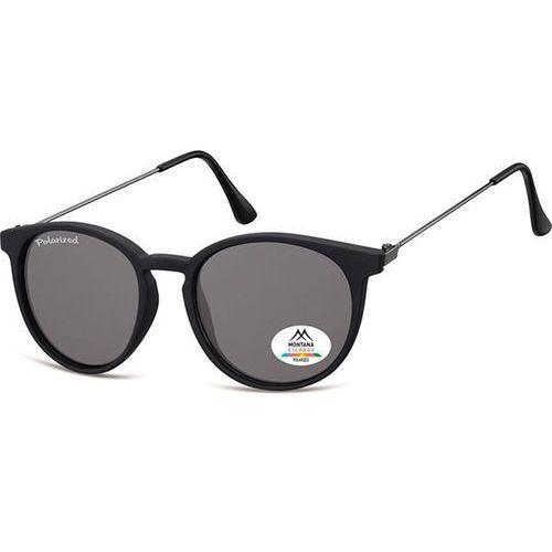 Okulary Słoneczne Montana Collection By SBG MP33 Polarized no colorcode
