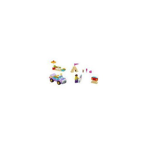 Lego JUNIORS Wycieczka na plażę 10677