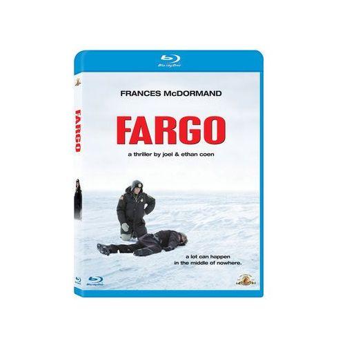 Fargo (Blu-Ray) - Joel Coen (5903570062834)