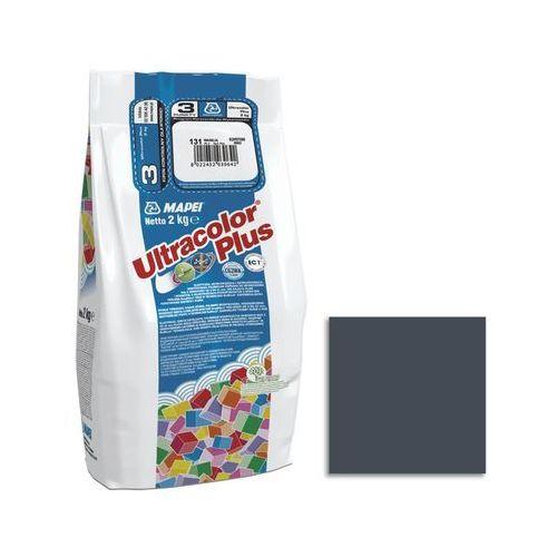Mapei Fuga cementowa ultracolor 61 granatowy 2 kg (8022452103667)