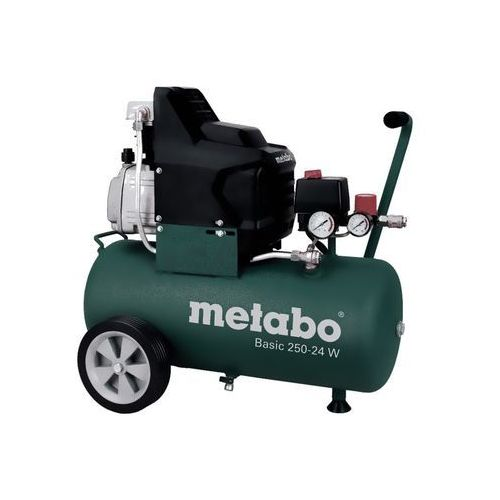 Metabo basic 250-24 w (6.01533.00) (4007430244420)