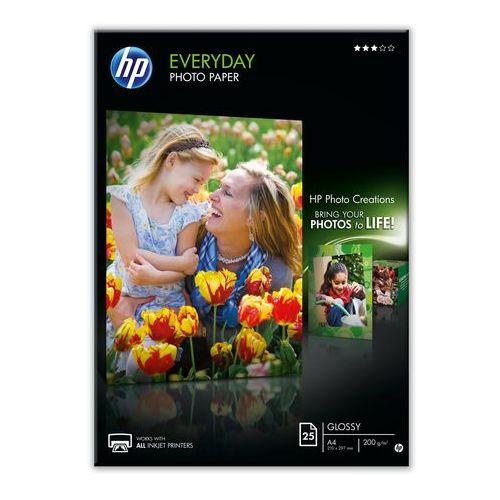Hp q5451a photo paper (0829160102795)