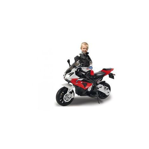 Jamara ride-on motorbike bmw s1000rr red 12v