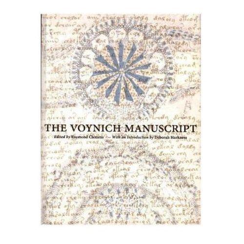 Voynich Manuscript (9780300217230)