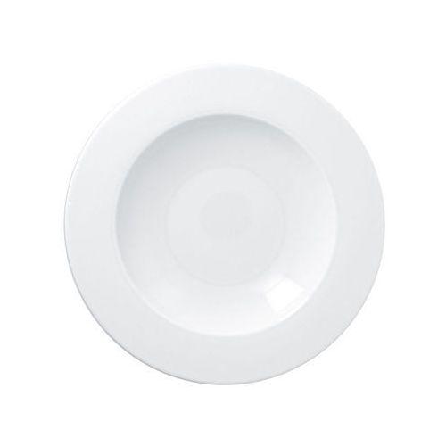 Talerz porcelanowy głęboki access marki Rak