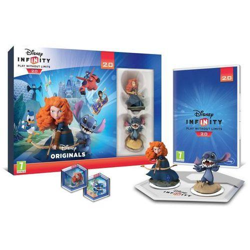 Disney Infinity 2.0 (PS4)