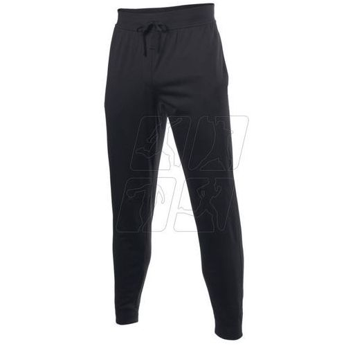 Under armour Spodnie  tricot trousers tapered leg m 1272412-001